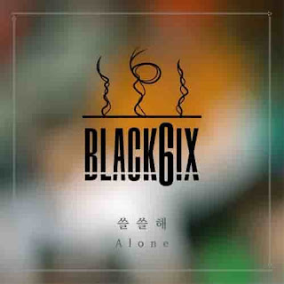 Download Lagu Black6ix – Alone MP3
