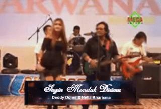 Lirik Lagu Ingin Memeluk Dirimu - Nella Kharisma & Deddy Dores