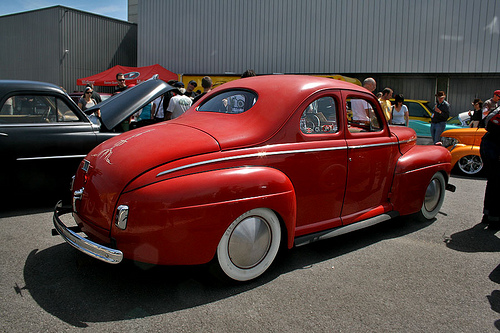 working class kustoms st ffels 1941 ford coupe is for sale now. Black Bedroom Furniture Sets. Home Design Ideas