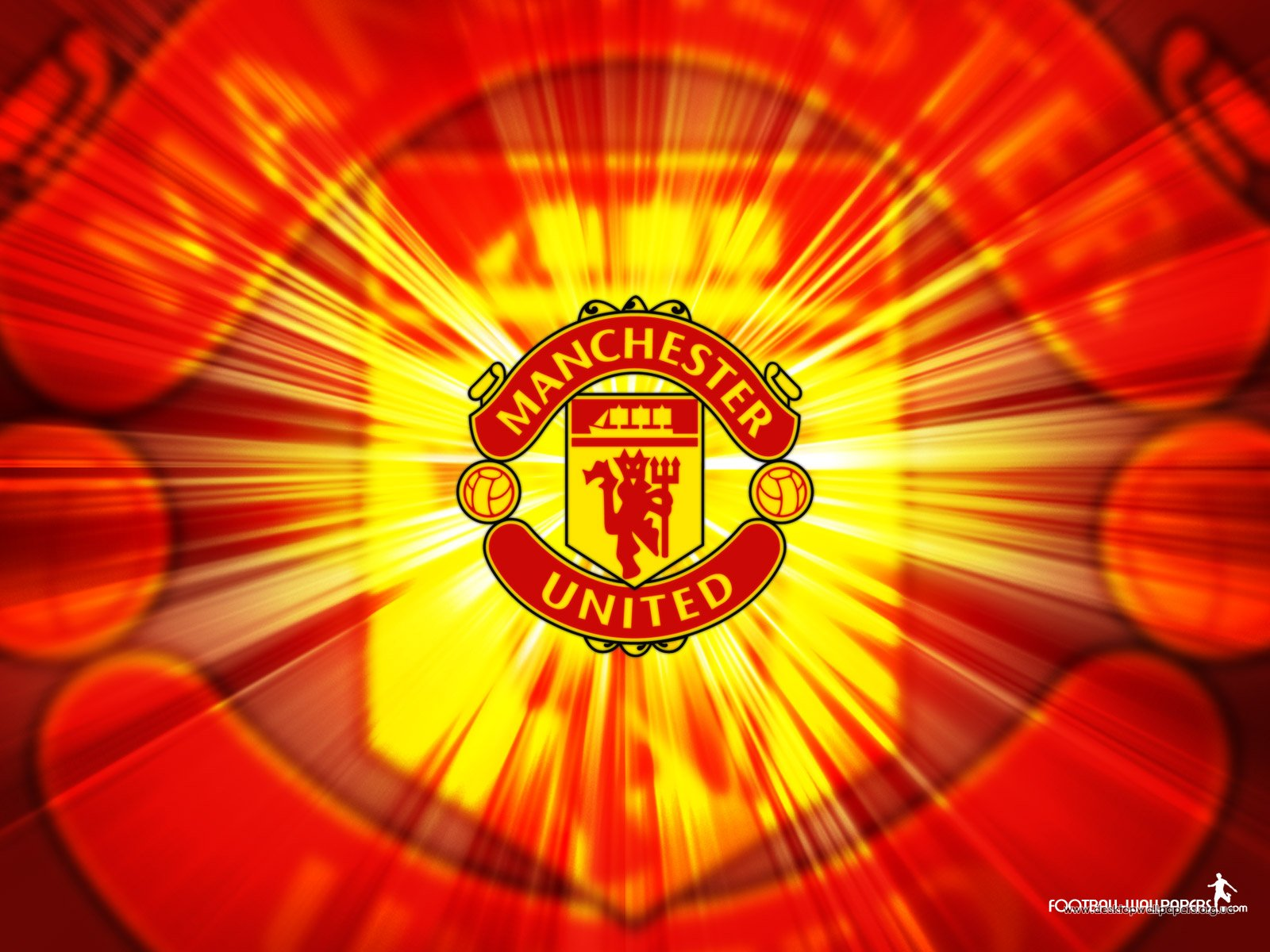 Manchester United: Free Wallpaper Download