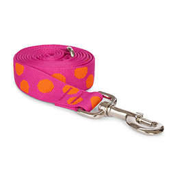 Fabdog Dot Leash