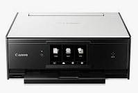 Canon PIXMA TS9055 Pilotes D'imprimante