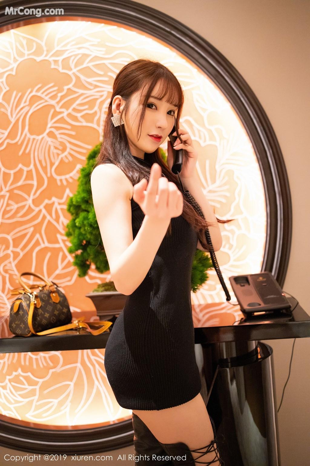 XIUREN No.1629: Zhou Yuxi (周于希Sandy) (66P)