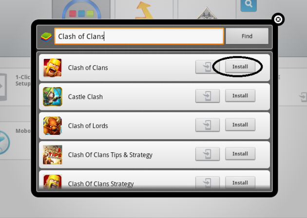 Top Five Clash Of Clans Apk For Pc Without Bluestacks - Circus
