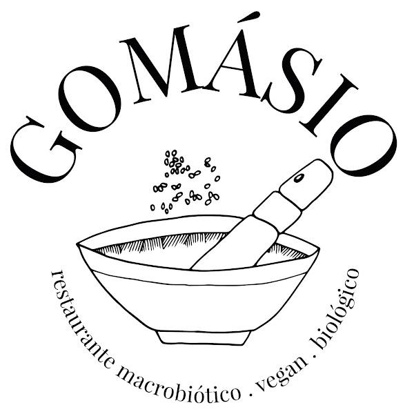Restaurante Gomásio - imagem gráfica