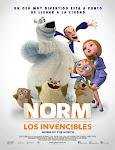 Pelicula Norm of the North (Norm y los Invencibles) (2016)