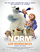 Pelicula Norm of the North (Norm y los Invencibles) (2016)