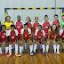 Joguinhos - Futsal feminino: Jundiaí e Campo Limpo empatam