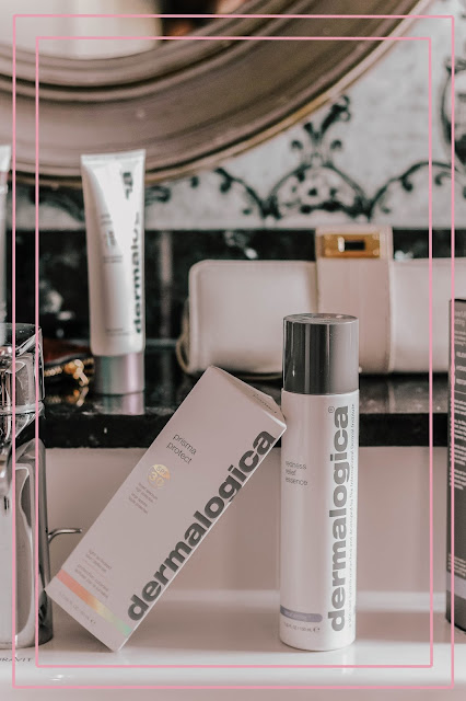Dermalogica Skincare New Releases 2019