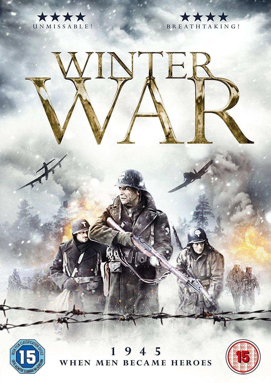 Koleksi Film Perang : 2018