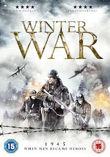 Winter War (2017)