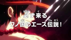 One Piece Episódio 894