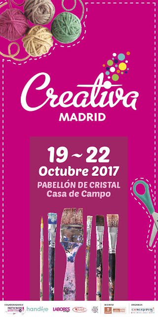 Informaión Creativa Madrid 2017