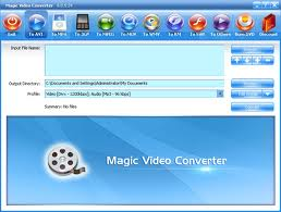 magic video converter 8.0.2.18