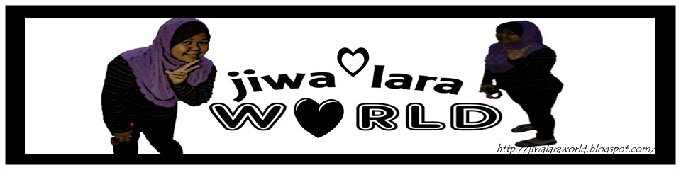 Jiwa Lara World