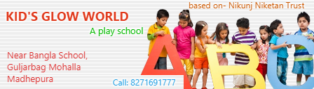 Kids Glow World Madhepura