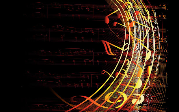 20 Tumblr Graphic Design Art Music Note Pictures And Ideas On