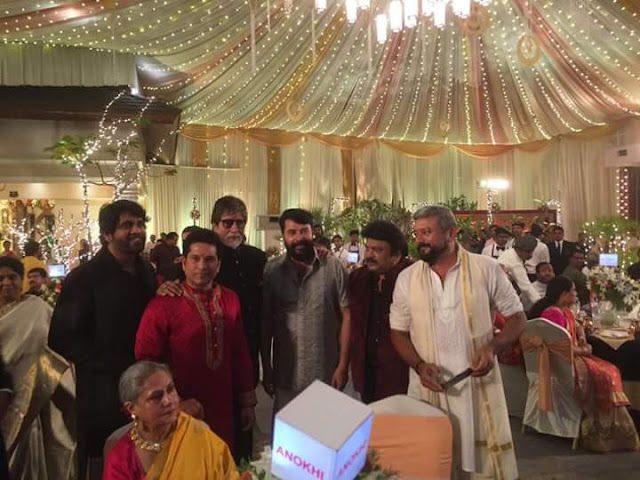Celebrities at Kalyan Jewellers Diwali Event in Thrissur, Kerala