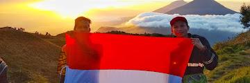 Estimasi Biaya Transportasi pendakian Gunung Prau dari Bekasi