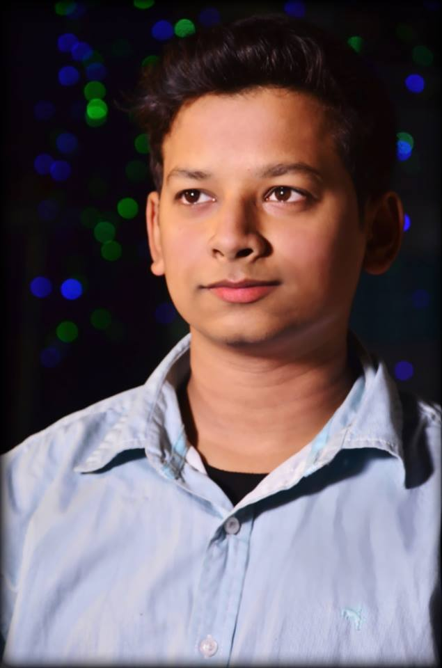 Rajendra Dash