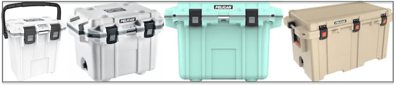 Pelican vs YETI coolers