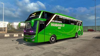 Pandawa 87 Jetbus 3