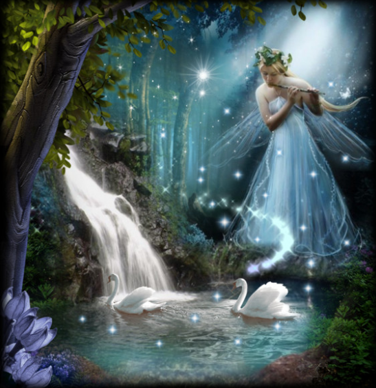 Wiccan Moonsong Daily Message April 1 2013