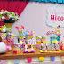15 ideias para Festa de Circo Rosa!