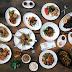 Fine Dining at Felix Restaurant