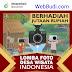 Kontes Foto Desa Wisata Indonesia Berhadiah Total 10 Juta Rupiah
