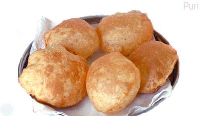 Puri,Puri dish,Puri food,পুরি বা লুচি
