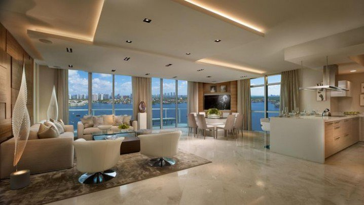 20 Dazzling Ceiling Lighting Ideas That Will Fascinate You Decor Units