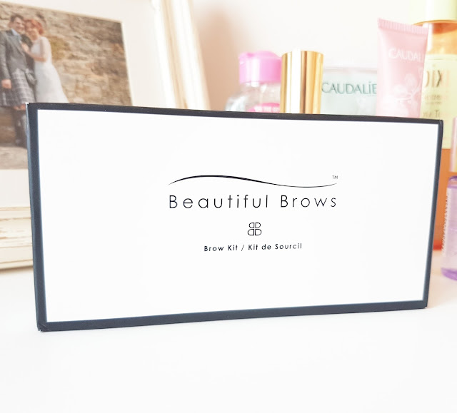 Achieve Professional Results with Beautiful Brows!