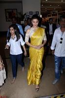 Gorgeous Jacqueline Fernandez  in yellow saree 52.JPG