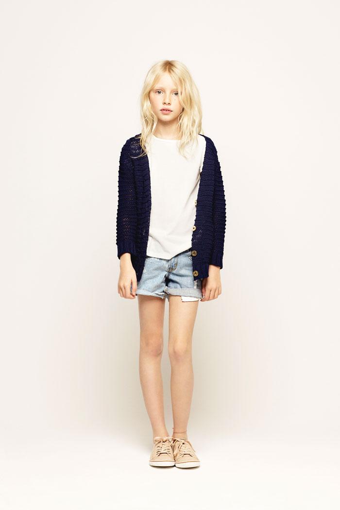 Splendid Little Thrills Zara Kids Clothes I D Like To