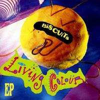[1991] - Biscuits [EP]