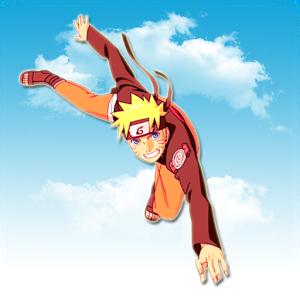 Mega Naruto Last Warrior v 1.1 Mod Apk Offline Terbaru 2017