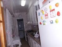 piso en venta calle rafalafena castellon cocina