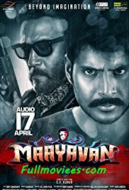 Watch Maayavan Online Free 2017 Putlocker