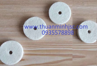 www.123raovat.com: Nỉ tròn làm sạch đồng tiền sức căng, làm tấm đêm Fel