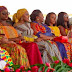 Meet the latest Ghanaian presidential wives and daughters ...photo