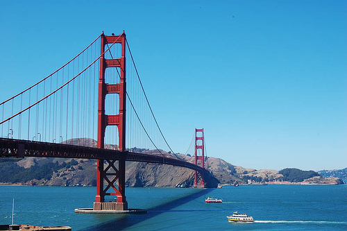 Travel Around The World: Places to Visit in California