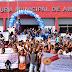 VÍDEO: Prefeitura de Amaraji realiza caminhada para combater exploração sexual. Confira!
