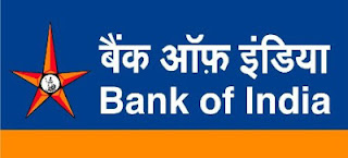 Bank of India Result For Specialist Officers (SO) Technical Officers