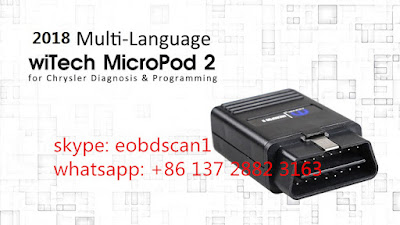 wiTECH Micropod 2 Online Shopping Store: How to Program All Keys