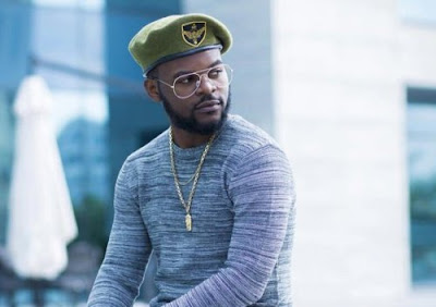 Download Mp3: Falz – Le Vrai Bahd Guy