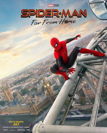Subscene - Spider-Man: Far from Home