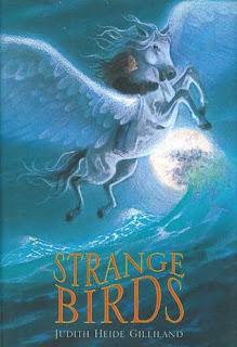 strange birds [cover image]