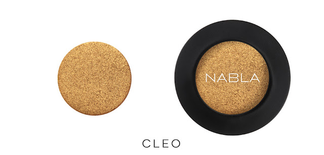 Cleo Mermaid Collection di Nabla Cosmetics