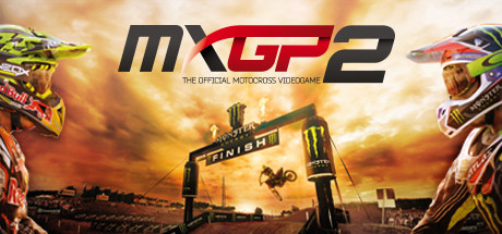 Baixar MXGP2 The Official Motocross Videogame (PC) 2016 + Crack
